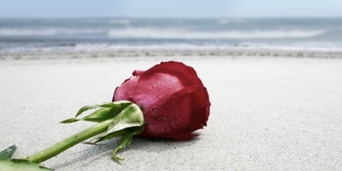Lige så smukt og individuelt, som livet leves – lige så personlig kan afskeden være